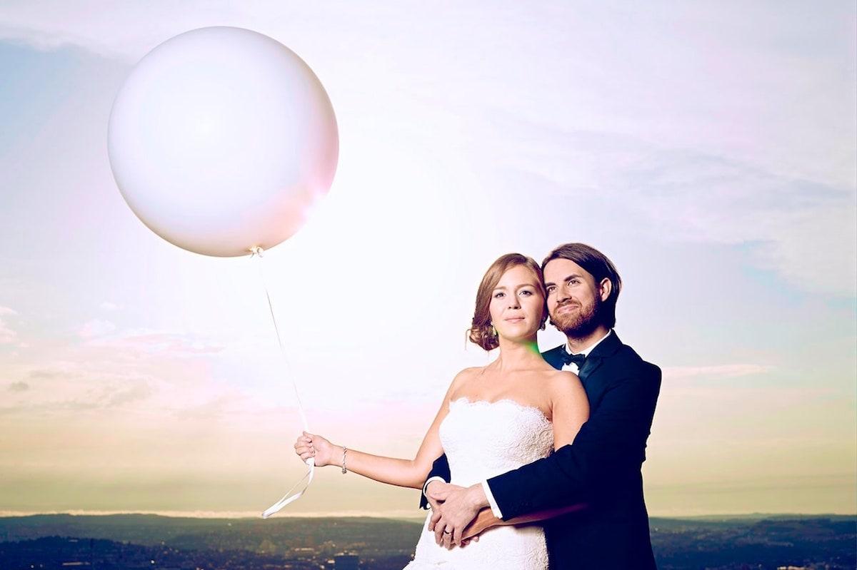 Hochzeitsfotograf im Goldbergwerk Stuttgat | Hochzeit Barbara + Fabio