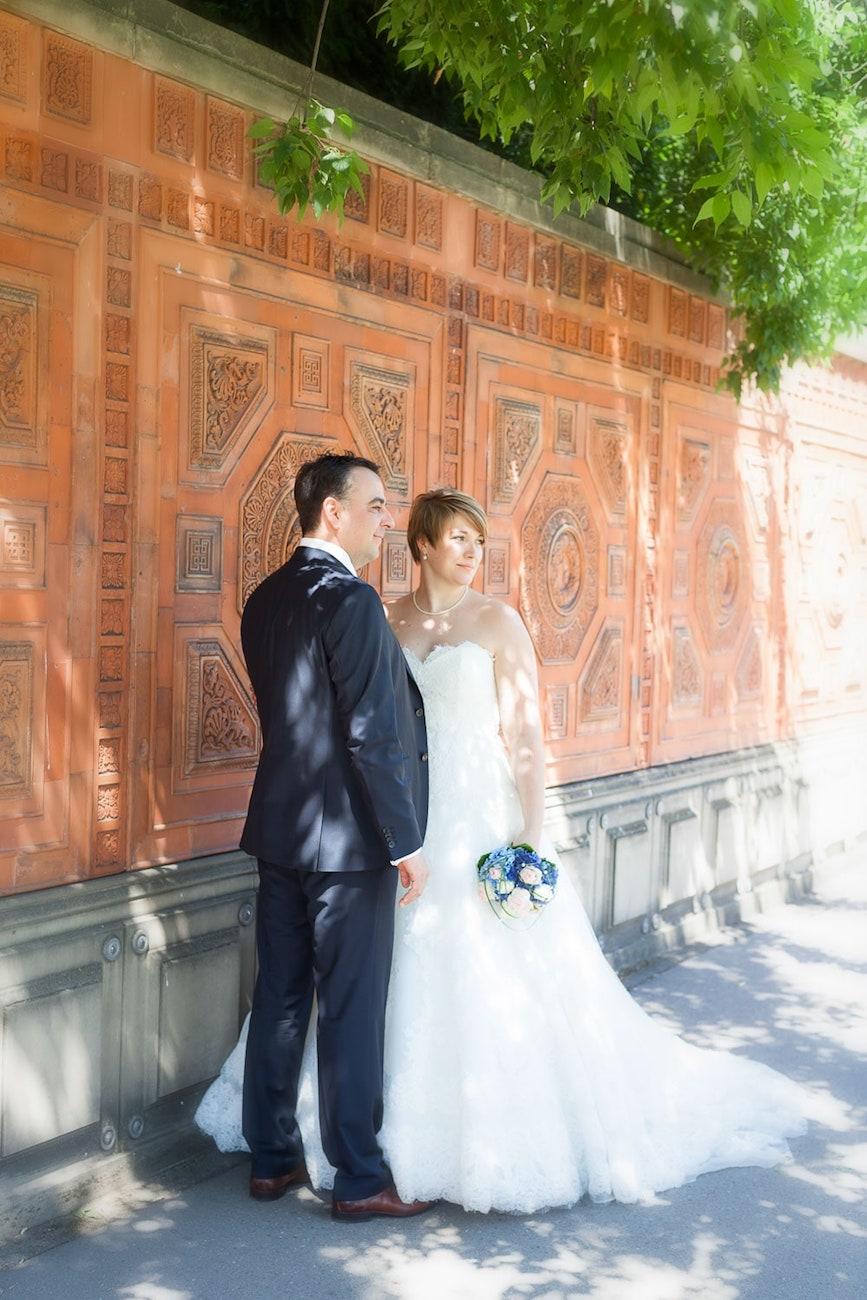 Hochzeitsfotograf Stuttgart Shooting Wilhelma Hochzeitsfotos