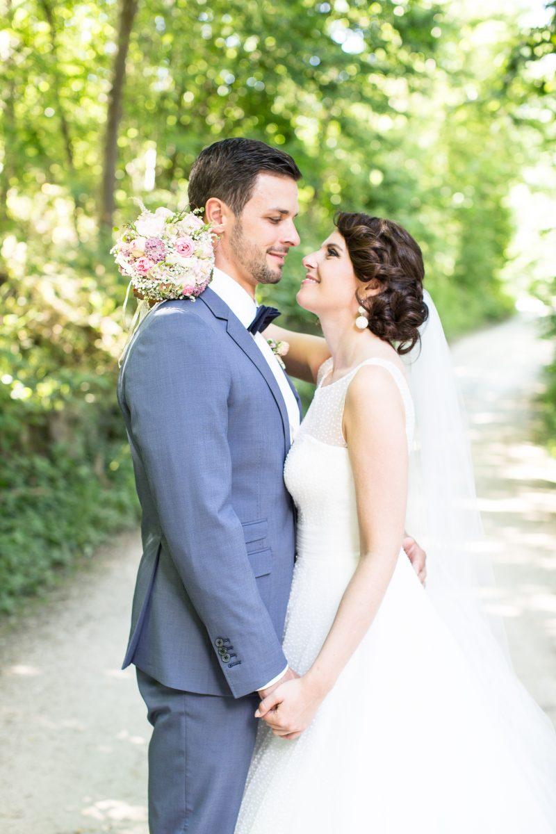 Hochzeitsfotograf Kirchheim bei Stuttgart