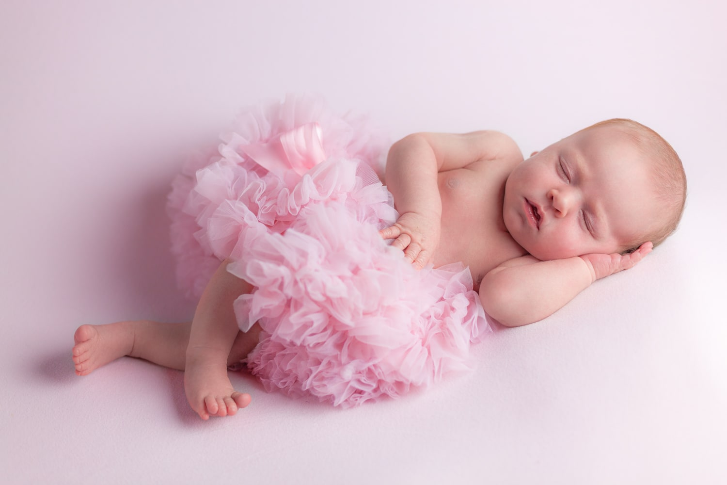 Newborn Photography Stuttgart