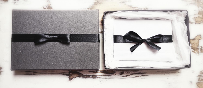 Fotobox – Packaging Design