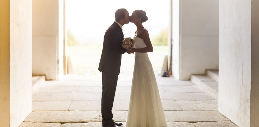 Hochzeitsfotograf Schloss Solitude Stuttgart – Ines + Oliver
