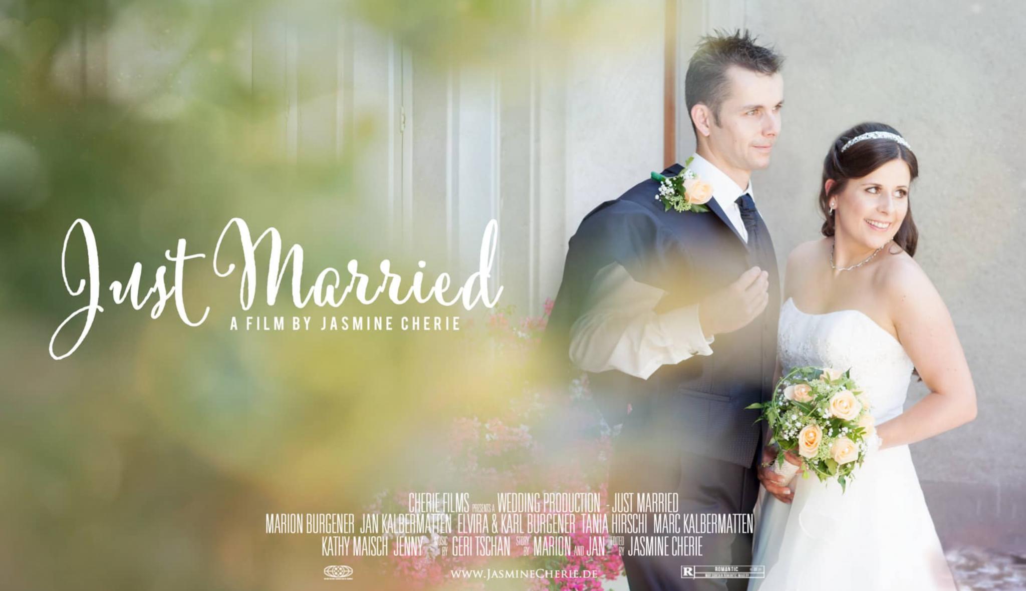 Hochzeitsfilm Schweiz