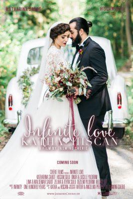 Filmplakat Hochzeit
