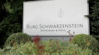 Hochzeit Burg Schwarzenstein Hochzeitslocation