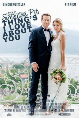 Hochzeitsfotograf Videograf Tegernsee