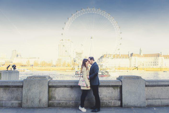 Couple Shoot London