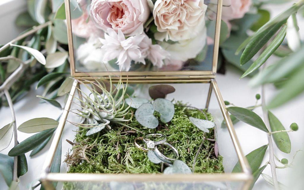 Ringbox Das Tegernsee Hochzeit