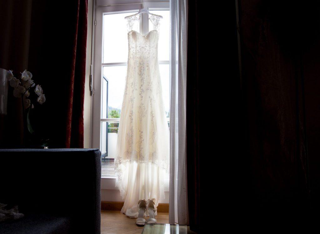 The Dress Das Tegernsee Hochzeit