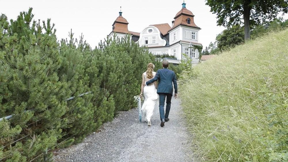 Hochzeit Tegernsee Das Tegernsee