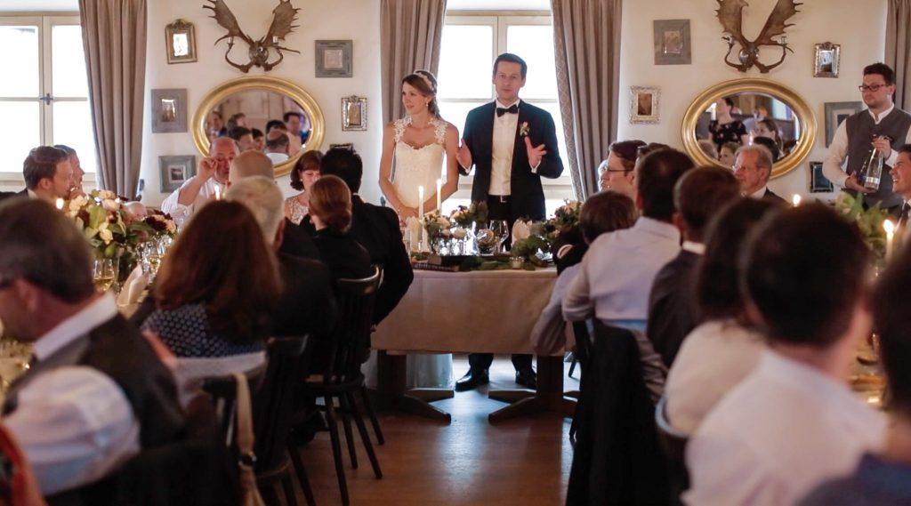 Käfer Gut Kaltenbrunn Hochzeit