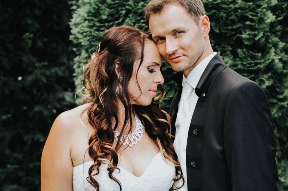 Hochzeit im Molino | Hochzeitsfilm Dunja + Marc