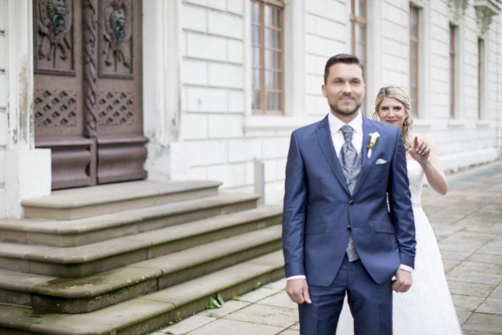 Hochzeitsfotograf Stuttgart Schloss Ludwigsburg