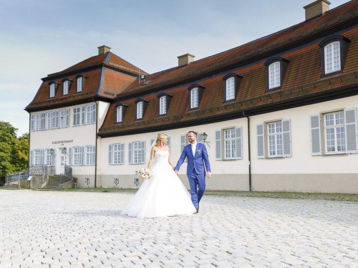 Hochzeitsfotograf Stuttgart Hochzeit Schloss Solitude