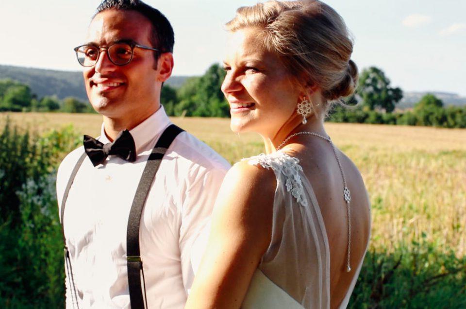 Hofgut von Hünersdorff Hochzeit | Anikó und Giuseppe