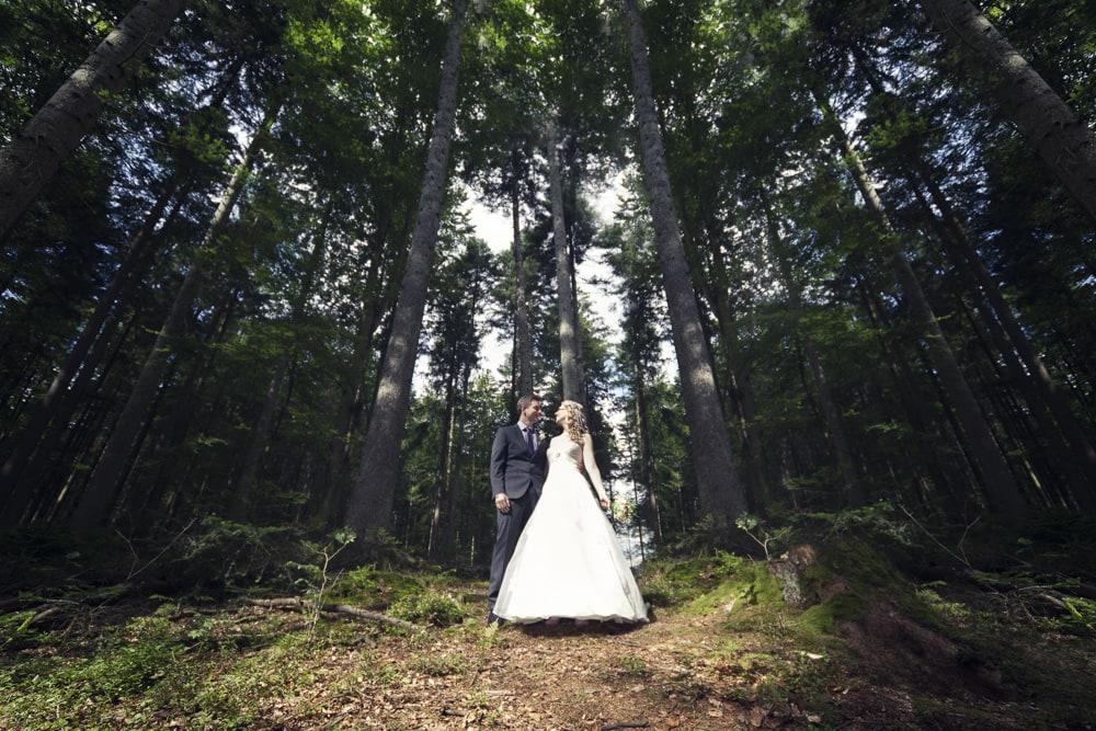 Hochzeitsfotograf Stuttgart Ebnisee