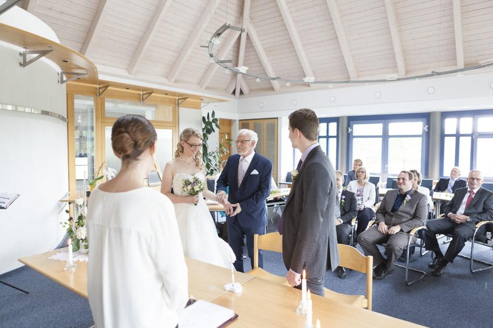 Hochzeitsfotos Standesamt Althütte