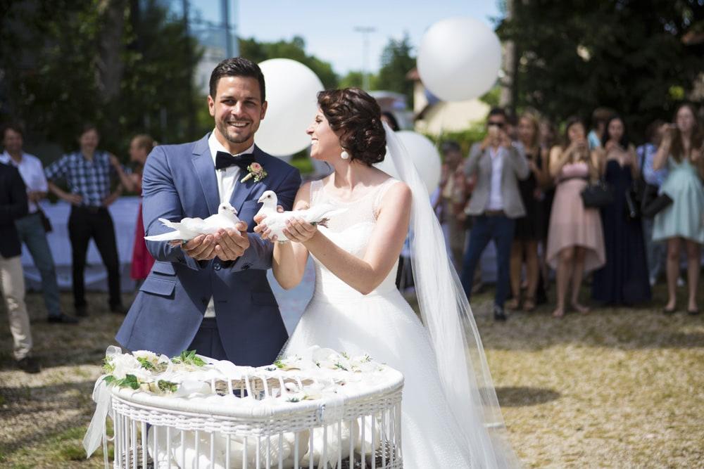 Hochzeitsfotograf Kirchheim Stuttgart Hochzeitsreportage