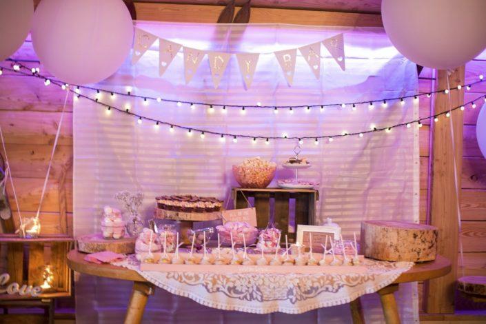 Hochzeitsfotograf Kirchheim Stuttgart Dekoration