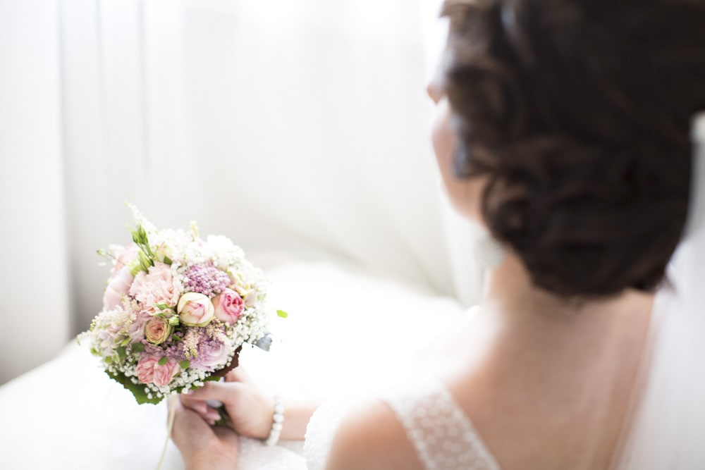 Hochzeitsfotograf Kirchheim Stuttgart Brautportraits