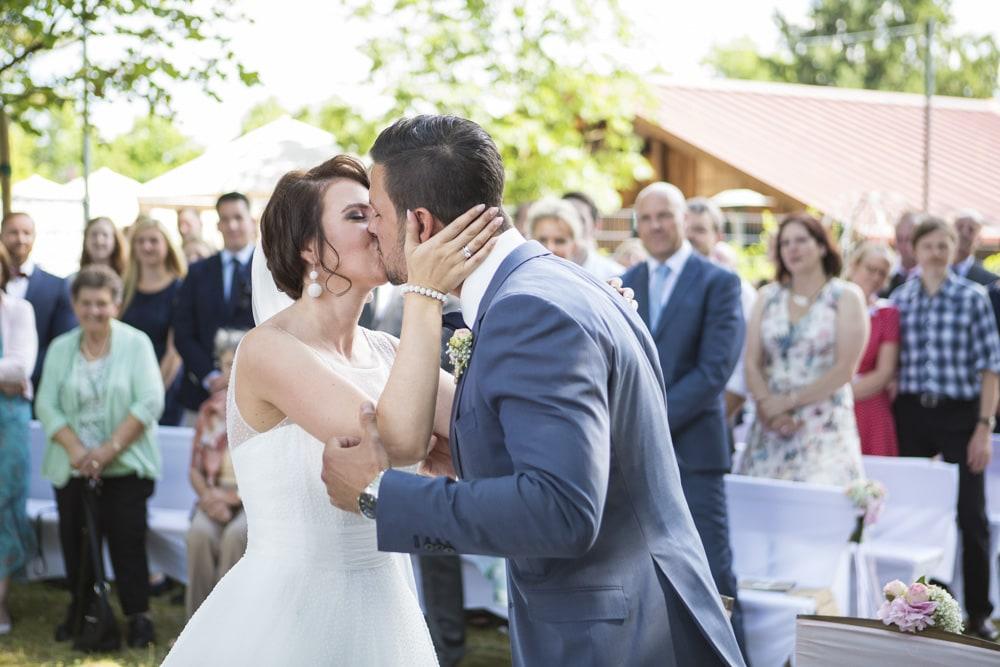 Hochzeitsfotograf Hochzeitsreportage Kirchheim
