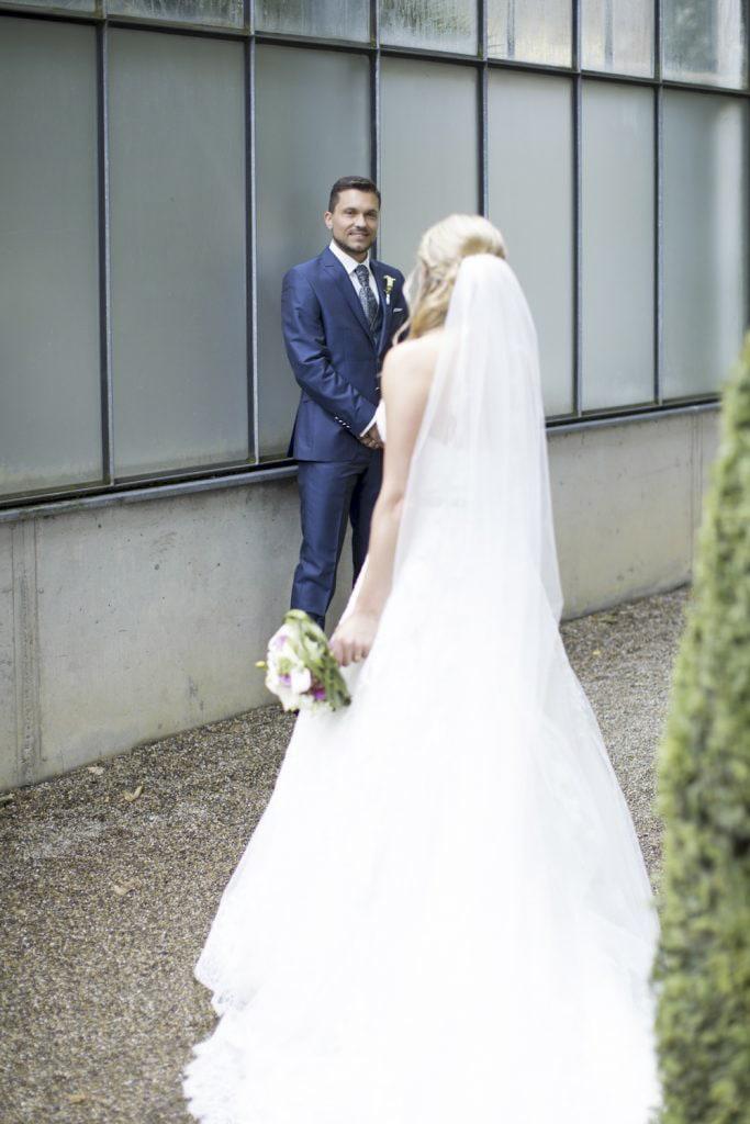 Hochzeitsfotos Blühendes Barock Schloss Ludwigsburg