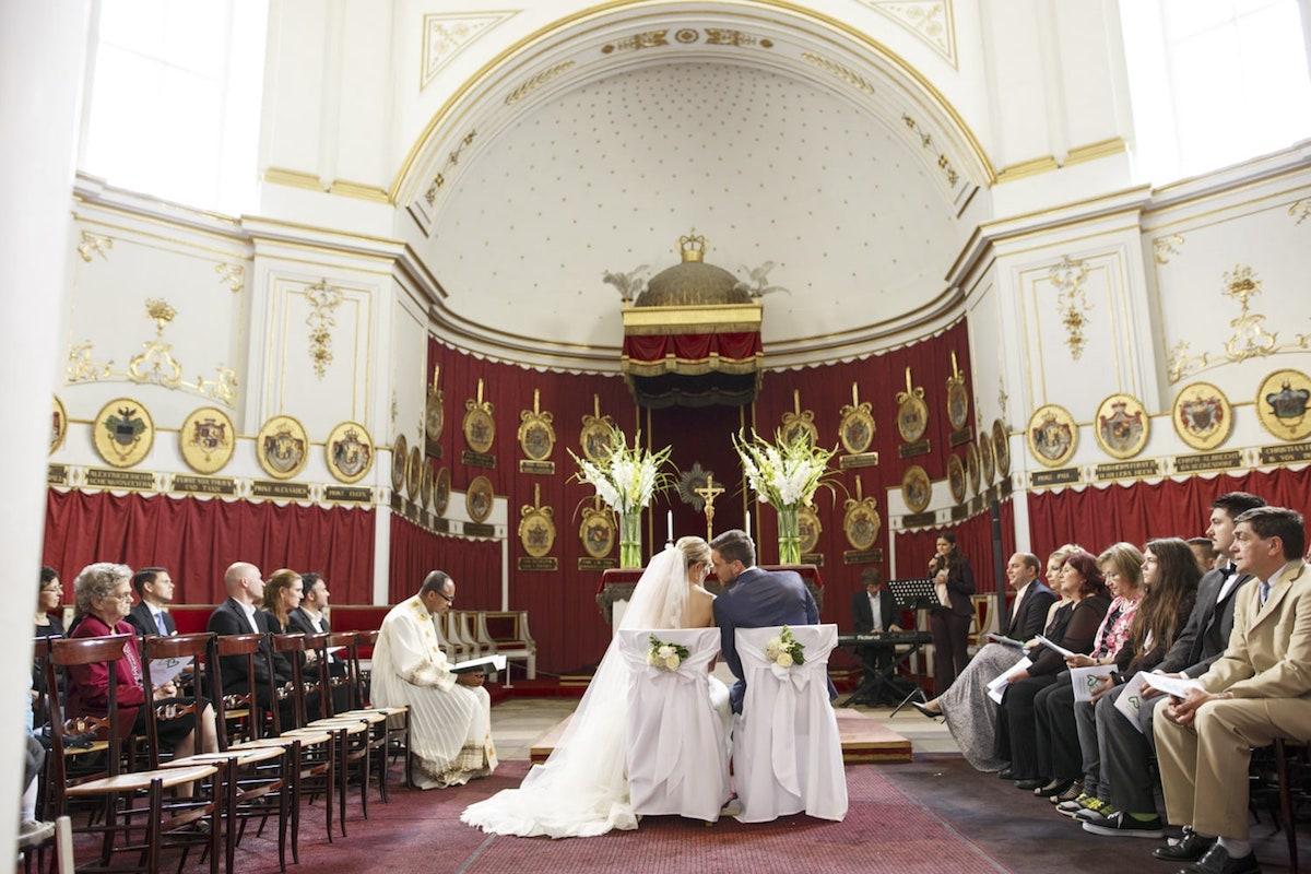 Hochzeitsfotograf Ludwigsburg Ordenskapelle Hochzeit