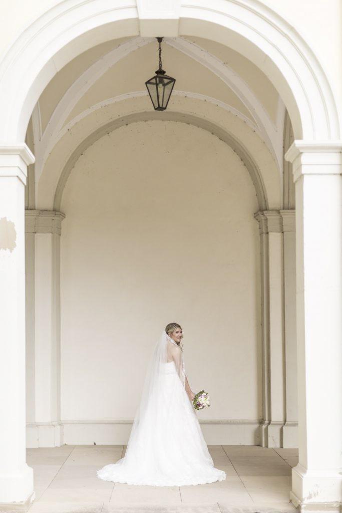 Hochzeitsfotograf Ludwigsburg Brautportraits