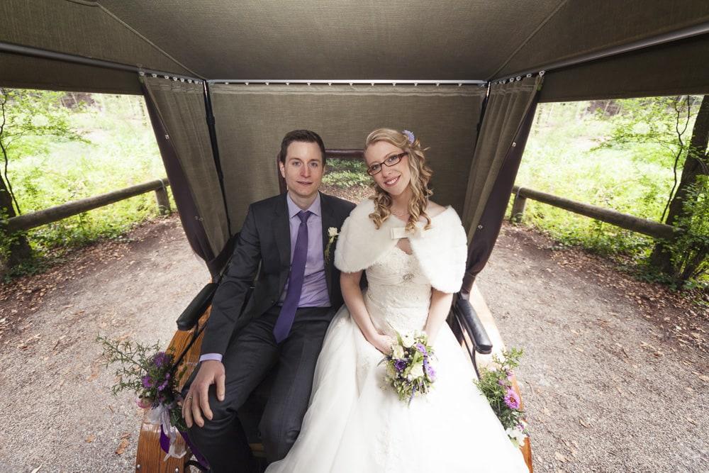 Hochzeitsfotografie Ebnisee