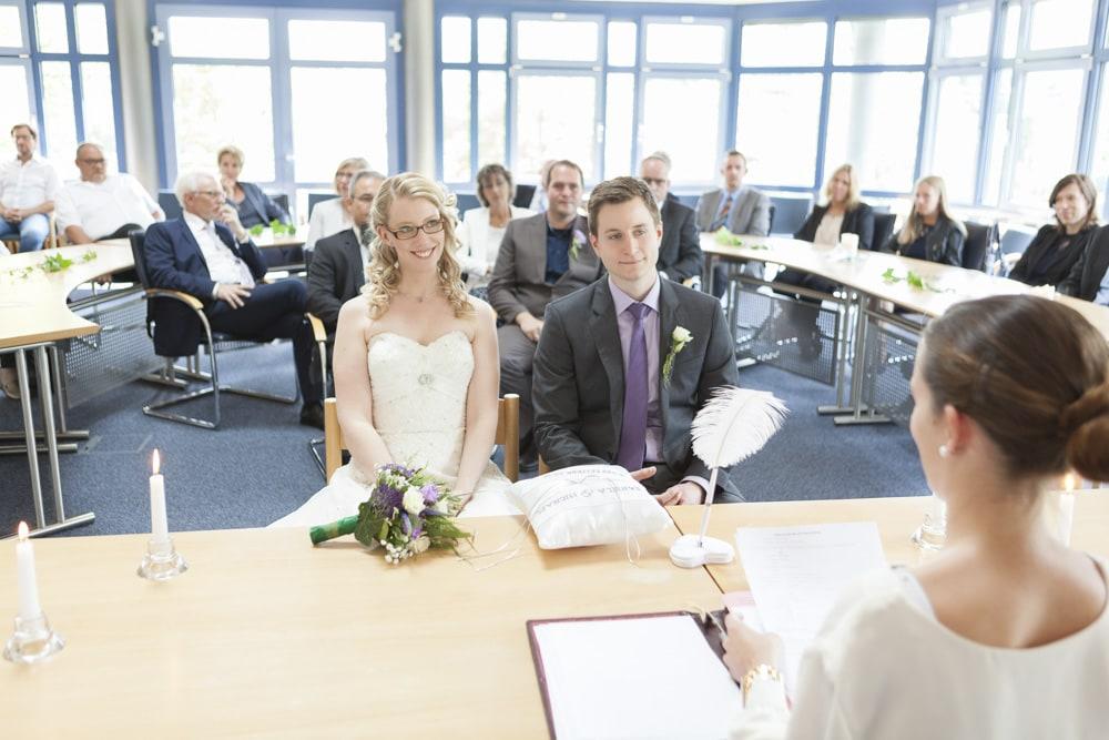 Hochzeitsfotos Althütte