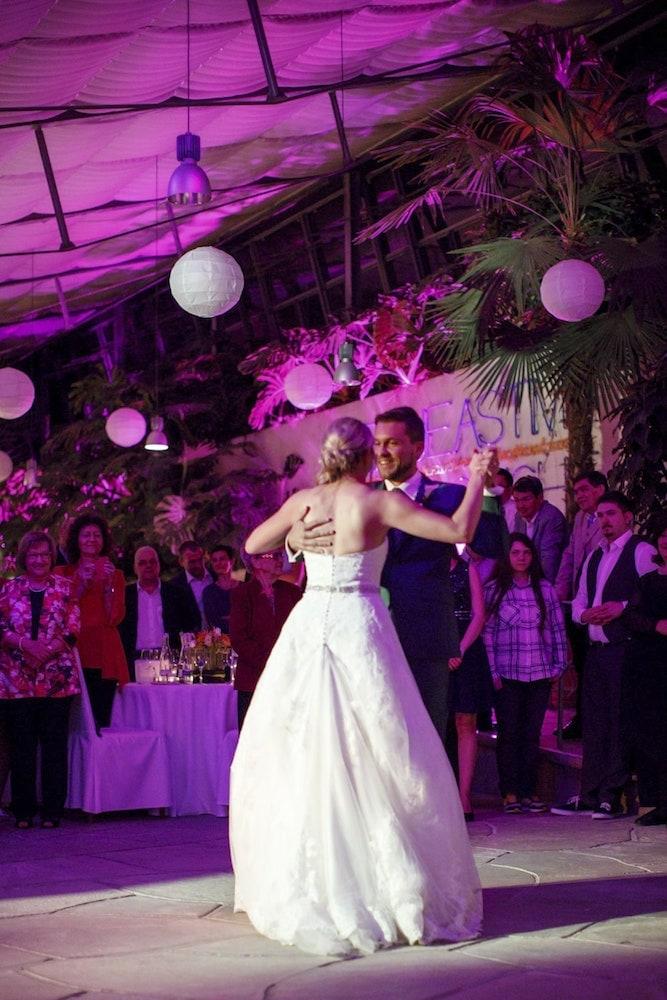 Hochzeitsfotograf Ludwigsburg Hochzeitstanz