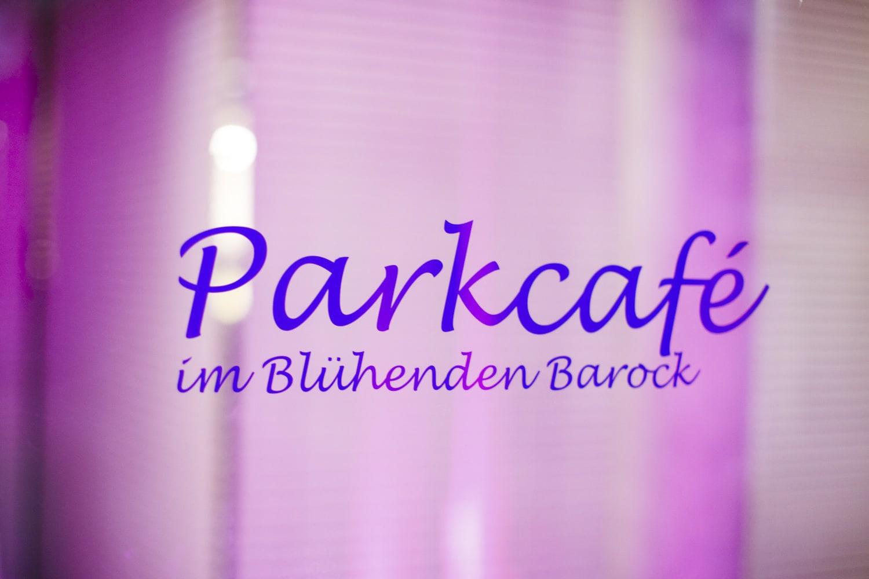 Parkcafé im Blühenden Barock Schloss Ludwigsburg