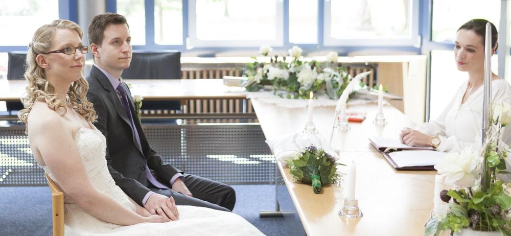 Hochzeitsfotograf Schorndorf Standesamt