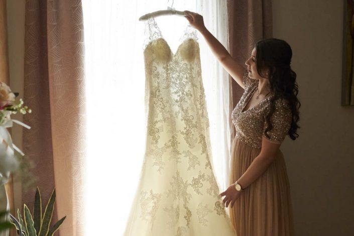 Hochzeitsfotograf Karlsruhe Braut