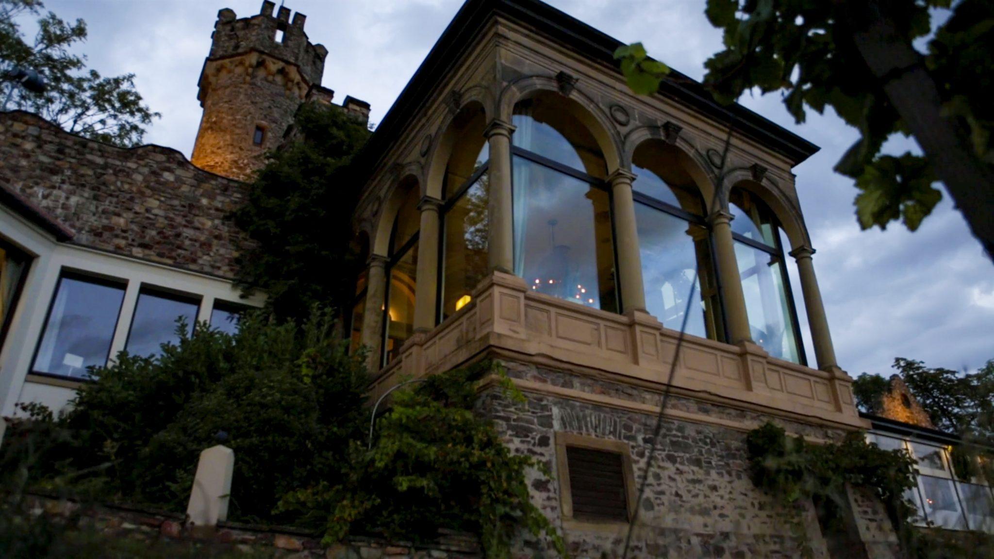 Hochzeitsfotograf Burg Schwarzenstein