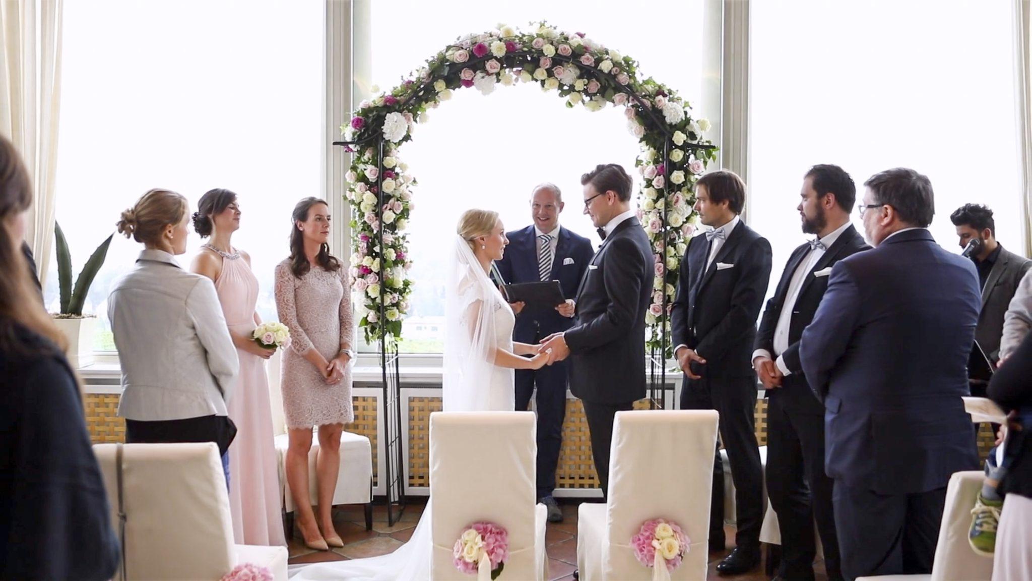 Hochzeitsfotograf Frankfurt Rheingau