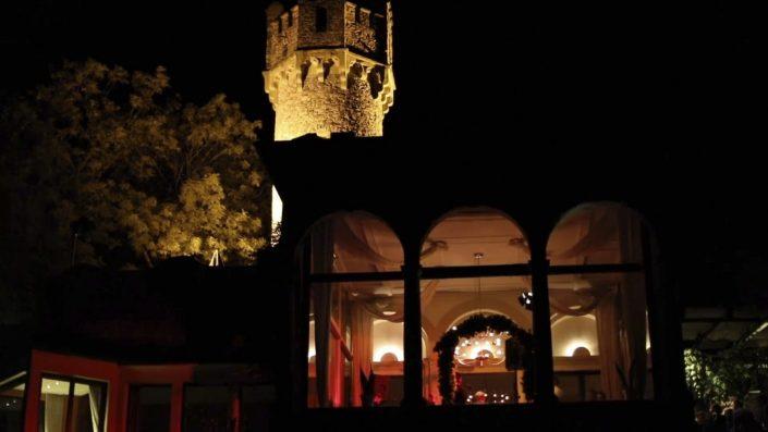 Burg Schwarzenstein Geisenheim