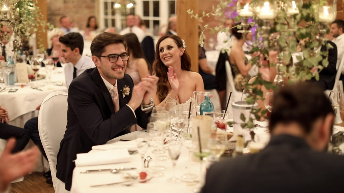Hochzeitsfotograf Heidelberg Hochzeitsreportage