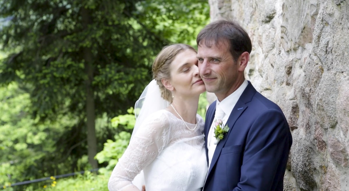 Hochzeitsfotograf Bühl Offenburg Baden-Baden Hochzeit Burg Windeck