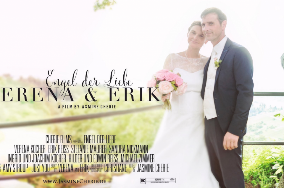 Hochzeit Burg Windeck | Hochzeitsfotograf und Hochzeitsfilm