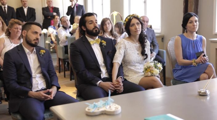 Hochzeitsfotograf Esslingen Kessler Beletage