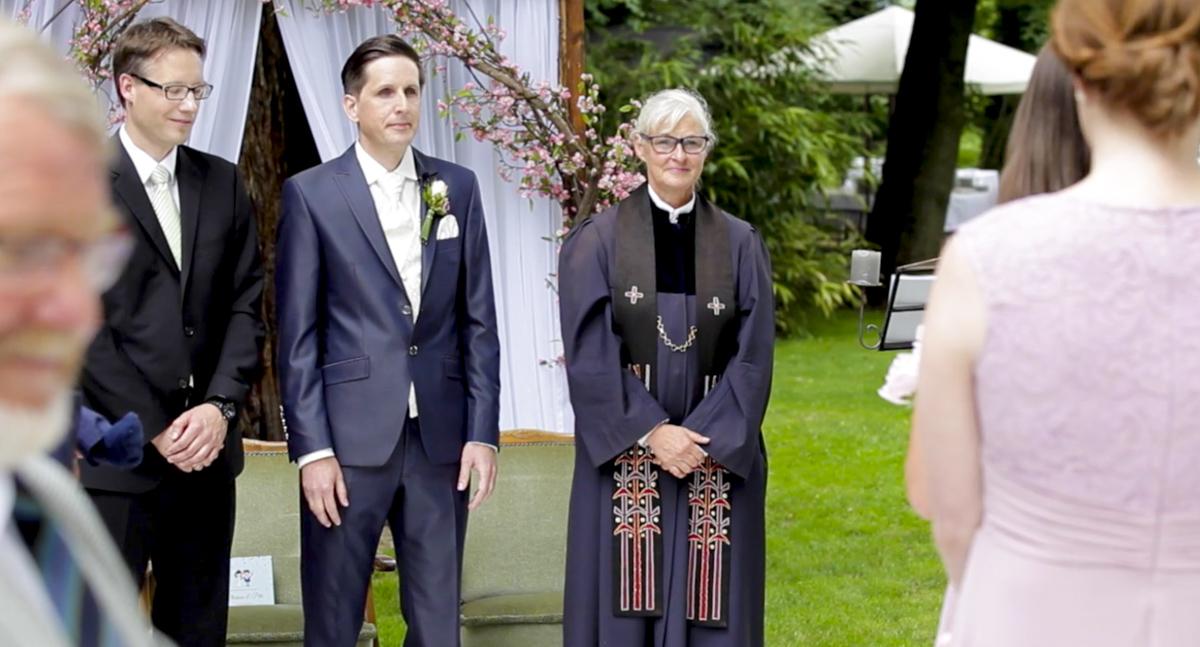 Hochzeitsfotograf Burg Schwarzenstein Geisenheim