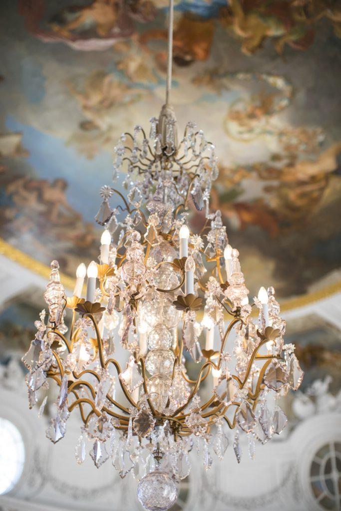 Standesamt Trauung Schloss Solitude