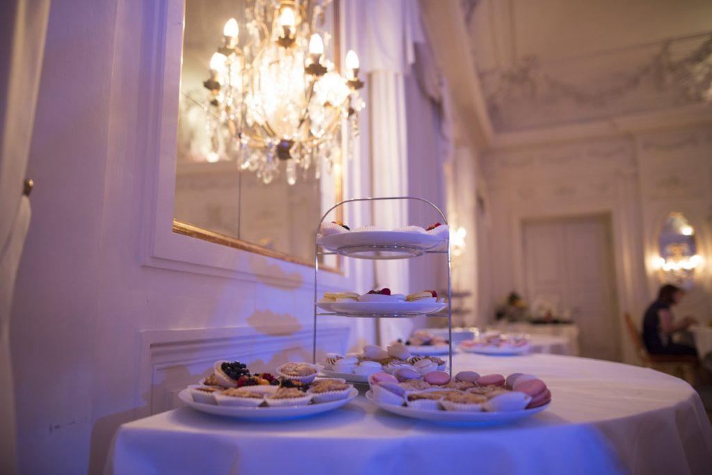 Hochzeitsfotograf Stuttgart Hochzeitsreportage Schloss Solitude