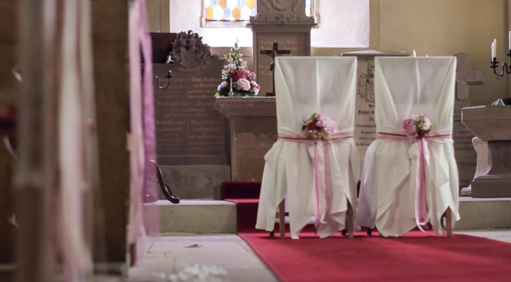 Hochzeitsfotograf Sinsheim Hochzeitsfilm Schloss Neuhaus