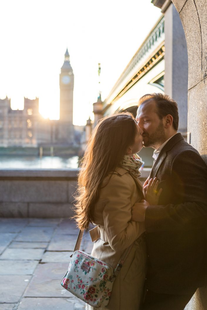 Engagement Shooting London
