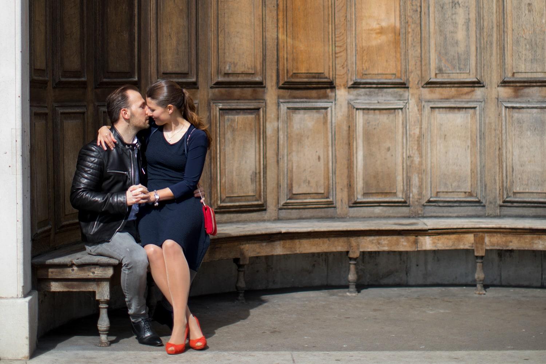 Engagement Shooting London