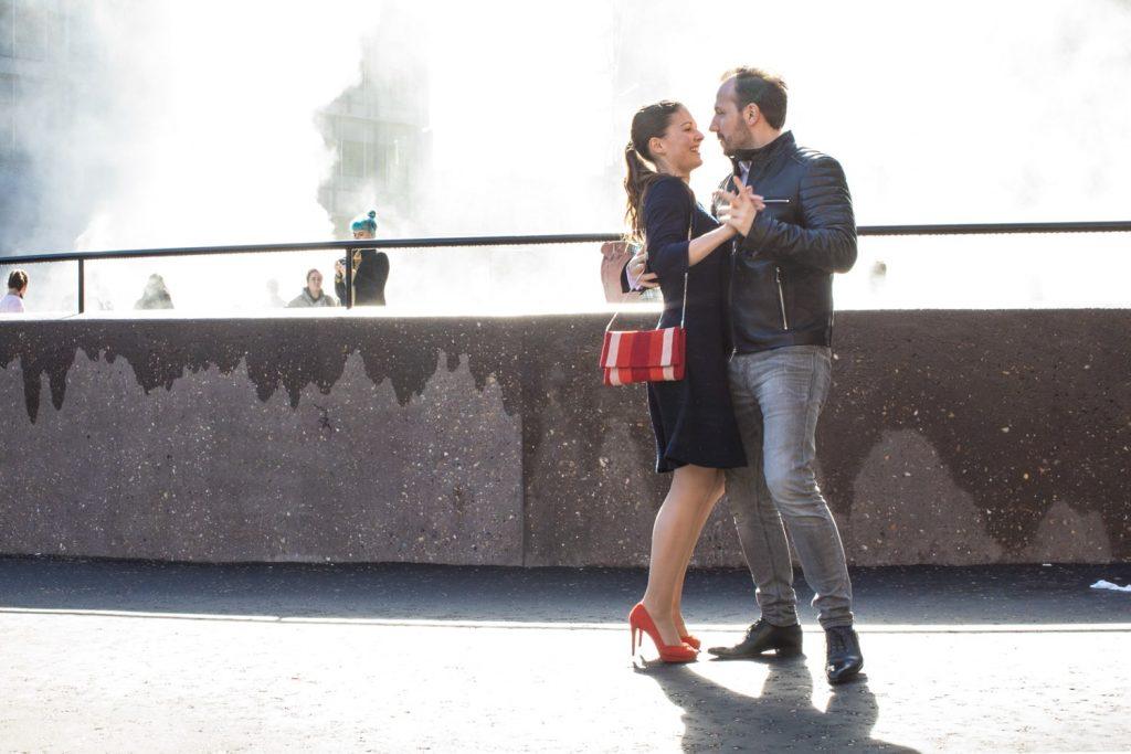 Couple Portraits London