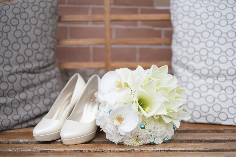 Hochzeit La villa Starnberg