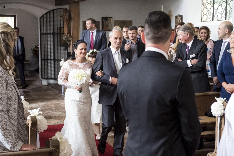 Hochzeitsfotograf Starnberg St. Peter Paul Tutzing